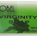 Jamaican Women Rushing 'Virgin Soap'