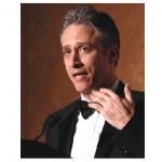 Bon Voyage — Jon Stewart!