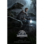 Jurassic World Gains Top Ratings Also Rakes In Millions Of Dollars!