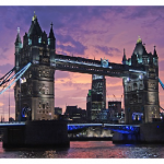 MasterCard Says London Is Top Tourist Destination For 2015