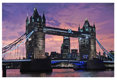 MasterCard Says London