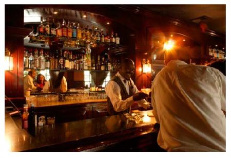 Photo Credit: Jamaica.com - Mingles Pub and Pool Bar.