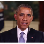 "President Obama Salutes ""National Prescription Drug Take-Back Day"" In His Weekly Address"