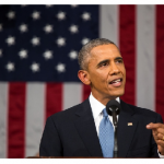 President Obama Calls For The Pass Of The USA Freedom Act