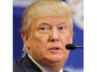 Photo Credit: Michael Vadon - Donald Trump.