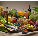 A Cancer Fighting Diet