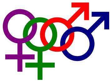 Photo Credit:  Wikimedia Commons / Martin Strachoň - sexual orientation.