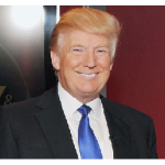 Trump Wants In On Wall Street Trough