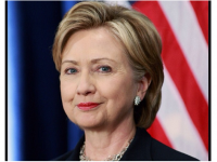 Photo Credit: Spark1498 - Former Secretary of State Hillary Clinton.