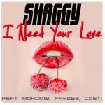 Jamaica Artists Shaggy And Tarrus Ride High On UK Chart