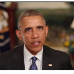 President Obama Laments The Poor Justice System
