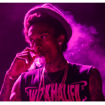 Rapper Wiz Khalifa In A Spot Of Bother With The Law
