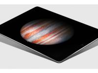Photo Credit: Apple - iPad Pro.