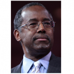 Ben Carson Jets Off To Jordan On A Fact Finding Mission