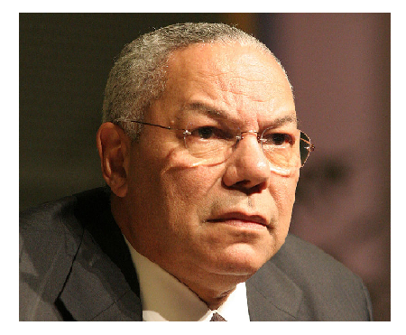 Photo Credit:  Gen. Colin Powell on Flickr.