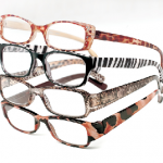 Eyeglasses — The New Fashion Rave