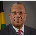 Jamaica's Finance Minister Travels To China