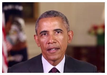 President Obama Warns