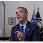 President Obama Touts His Mission To Destroy ISIL