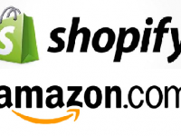 Shopify And Amazon Team Up