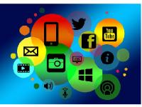 Social Media Rocks