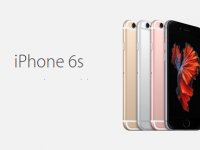 iPhone 6s & iPhone 6s Plus Hits The Market