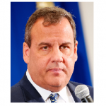 Chris Christie Not Happy With Black Lives Matter