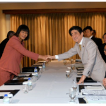 Jamaica Welcomes Japanese Prime Minister