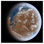 Water Discovery On Mars Overblown Says Astrophysicist Jeff Zweerink