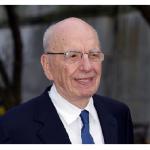 Media Mogul Rupert Murdoch Takes Shot At POTUS