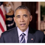 President Obama Pitch For New Global Economy Rules
