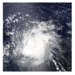 Dominica Down But Not Out After Tropical Storm Erika