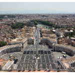 Homosexual Priest Booted From The Vatican