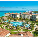 Beaches Turks And Caicos Takes Sandals Ultimate Award