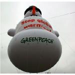 India Puts The Break On Greenpeace