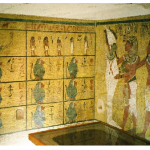 King Tut Tomb Gets A New Look In