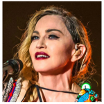 Madonna Pause For A Moment Of Silence For Victims In Paris