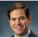 Rubio's Attack Pathetic Says Hillary Clinton