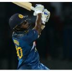 Mendis The Hero As Sri Lanka Squeaks Home
