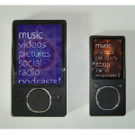 Microsoft Turns Off Zune…