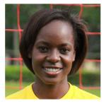 Jamaica: Sherona Forrester Is 2016 Rhodes Scholar
