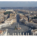 The Vatican: Leakers Fall In A Trap