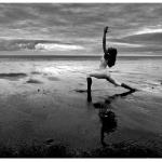 The Modern Yogi…