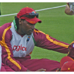 Chris Gayle Makes Richest Cricketer's List