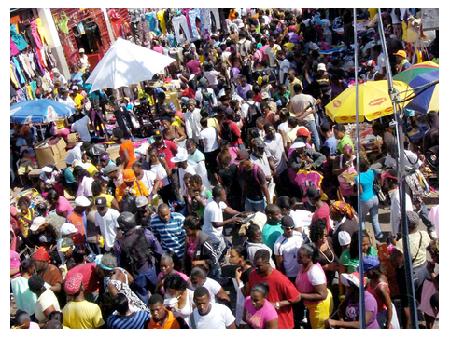 Jamaica — Christmas Or Crimemas?