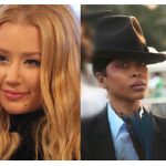 Iggy And Badu In Rap Clash On Twitter