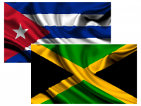 Jamaica-Cuba Signed Cooperation Pact