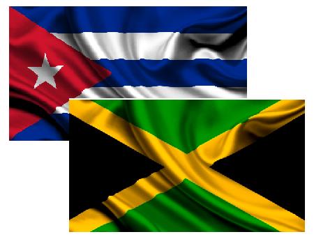 Jamaica cuba