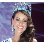 Spanish Model Mireia Lalaguna Crowned Miss World 2015
