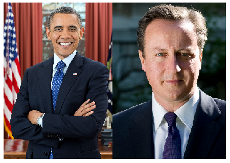 Photo Credit: The White House/http://www.number10.gov.uk/.